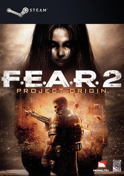 FEAR 2: Project Origin