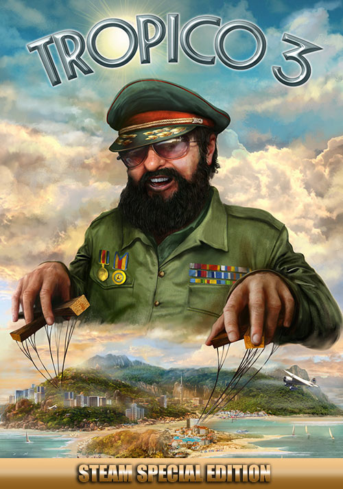 Tropico 3 Steam Special Edition