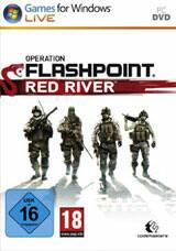 Operation Flashpoint: Red River (PC) bei Gamesplanet.de günstig kaufen