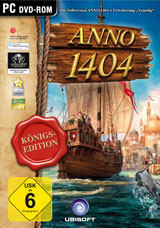 Anno 1404 Knigsedition