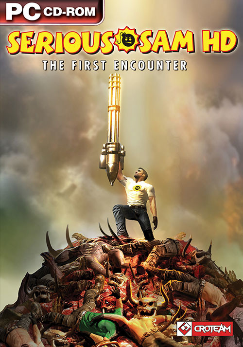 Serious Sam HD First Encounter