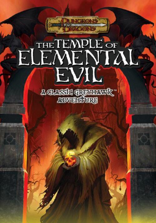Der Tempel des Elementaren Bösen