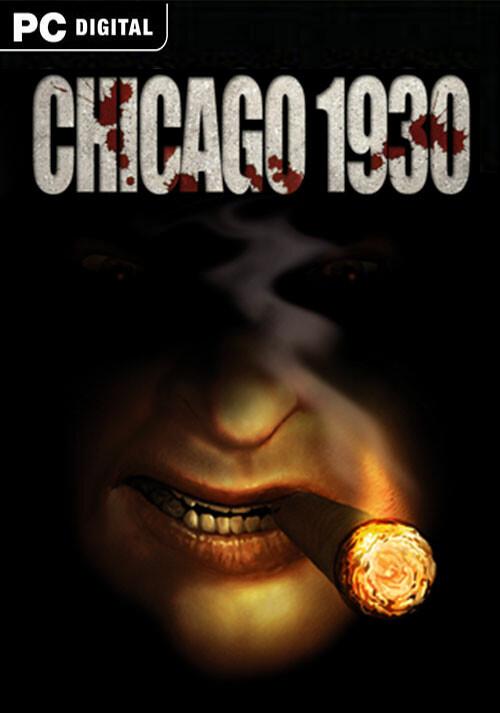 Chicago 1930 (PC)