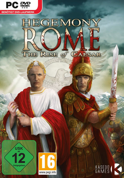 Hegemony Rome: Rise of Caesar (PC)