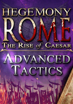 Hegemony Rome Advanced Tactics DLC