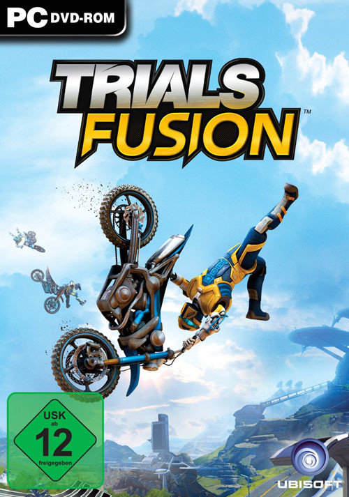 Trials Fusion - Standard Edition