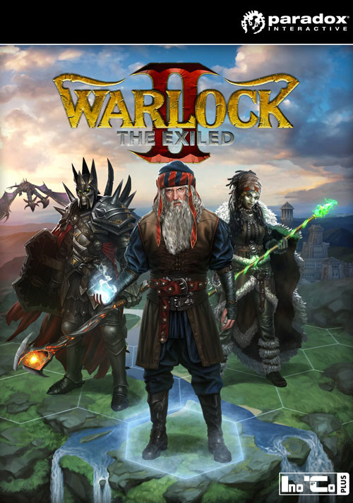 Warlock 2 The Exiled ReLaunch