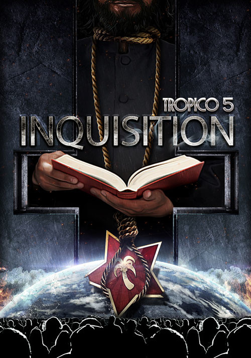 Tropico 5  Inquisition DLC