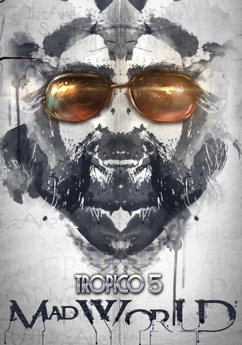 Tropico 5  Mad World DLC