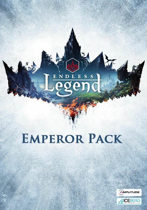 Endless Legend Emperor Pack