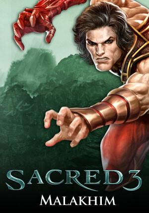 Sacred 3 Malakhim DLC 1