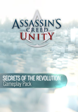 Assassin's Creed Unity  Secrets of the Revolution DLC 2