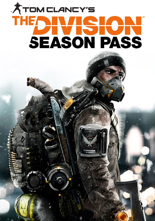 Tom Clancy's The Division Season Pass (PC) bei Gamesplanet.de günstig kaufen