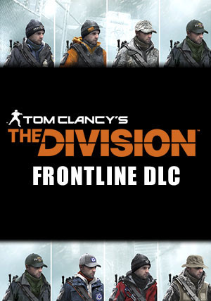 Tom Clancy's The Division Frontline Outfits Pack DLC