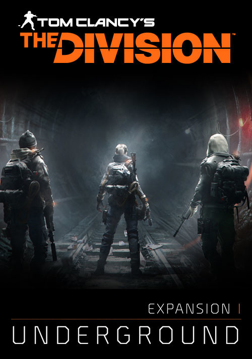 Tom Clancy's The Division Underground