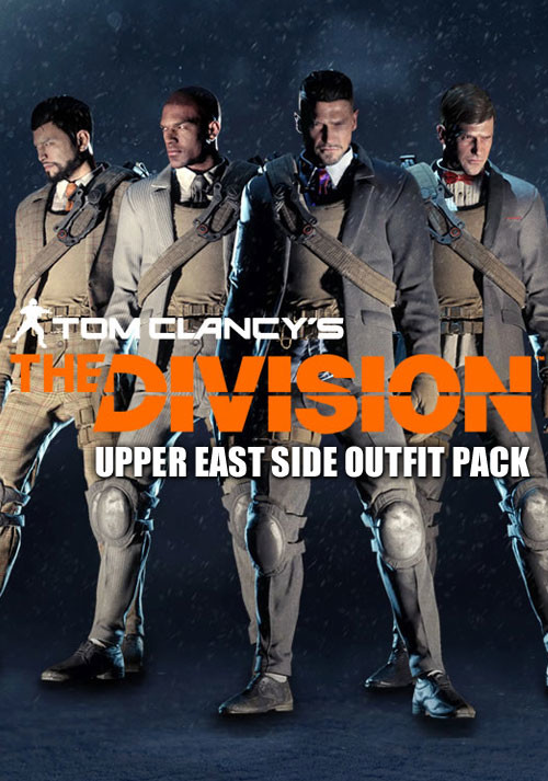 Tom Clancy's The Division Upper East Side Outfit Pack