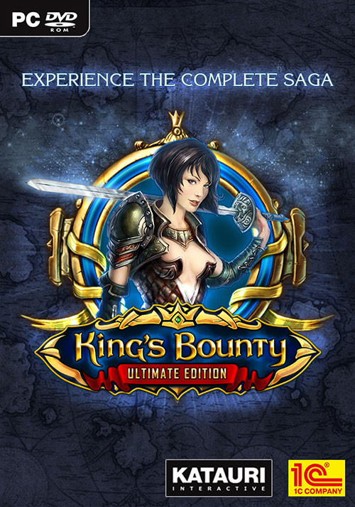 Kings Bounty Ultimate Edition