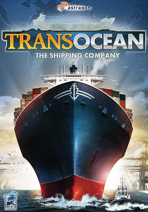 TransOcean – The Shipping Company