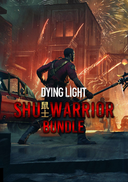 Dying Light – Shu Warrior Bundle (PC)