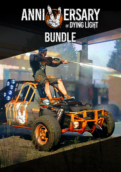 Dying Light - 5th Anniversary Bundle (PC)