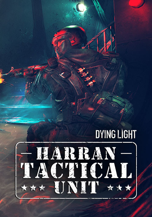 Dying Light – Harran Tactical Unit Bundle (PC)