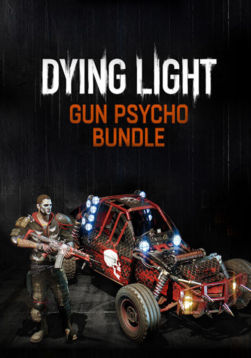Dying Light Gun Psycho Bundle