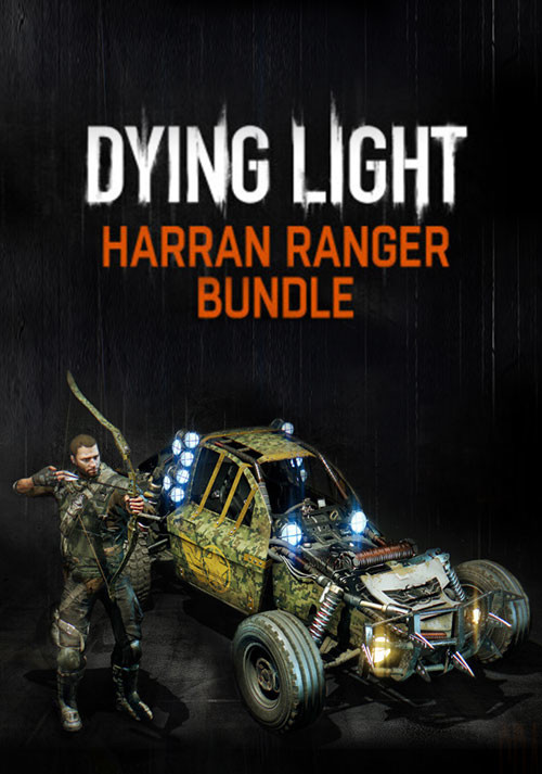 Dying Light - Harran Ranger Bundle (PC)
