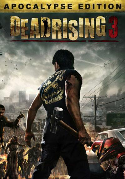 Dead Rising 3 Apocalypse Edition (PC)