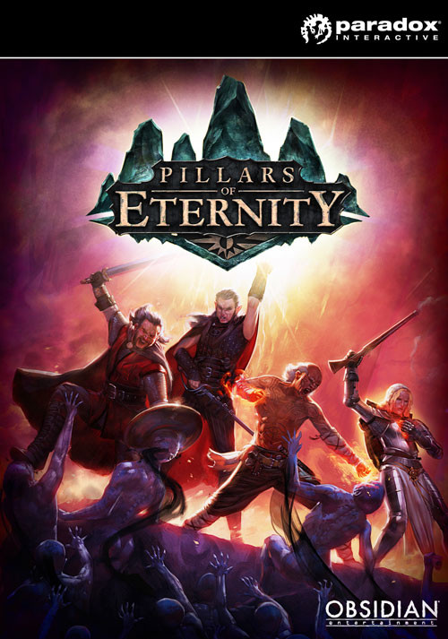 Pillars of Eternity Hero Edition (PC) bei Gamesplanet.de günstig kaufen