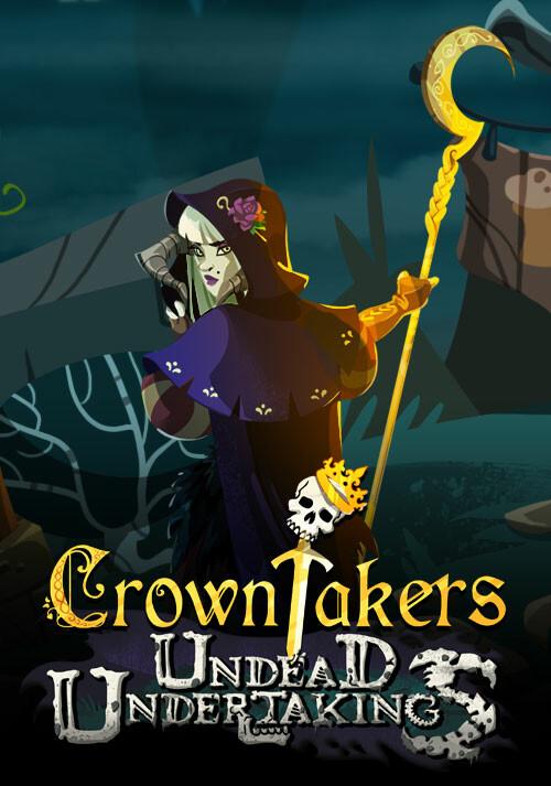 Crowntakers Undead Undertakings