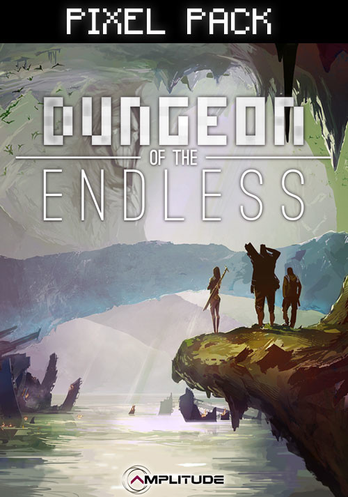 Dungeon of the Endless Pixel Pack