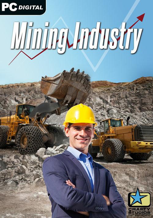 BergbauManager Die Wirtschaftssimulation