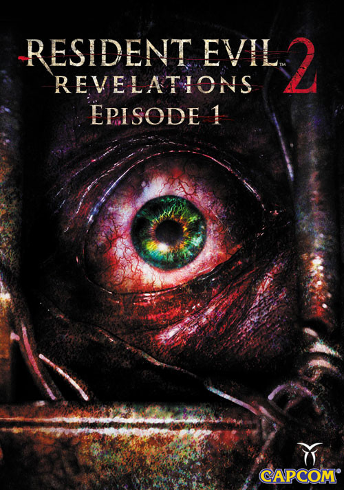 Resident Evil Revelations 2 - Episode 1