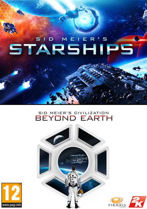 Sid Meier's Starships & Civilization Beyond Earth Bundle