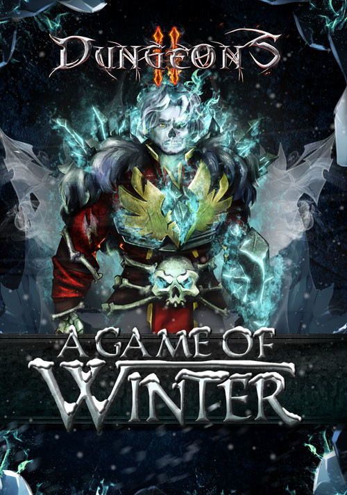 Dungeons 2 A Game of Winter DLC