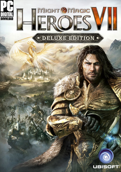 Might & Magic Heroes 7 Deluxe Edition