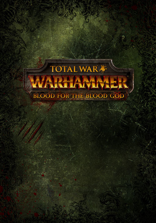 Total War: WARHAMMER - Blood for The Blood God (PC)