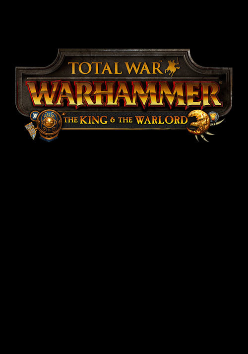 Total War: WARHAMMER - The King and the Warlord (PC)