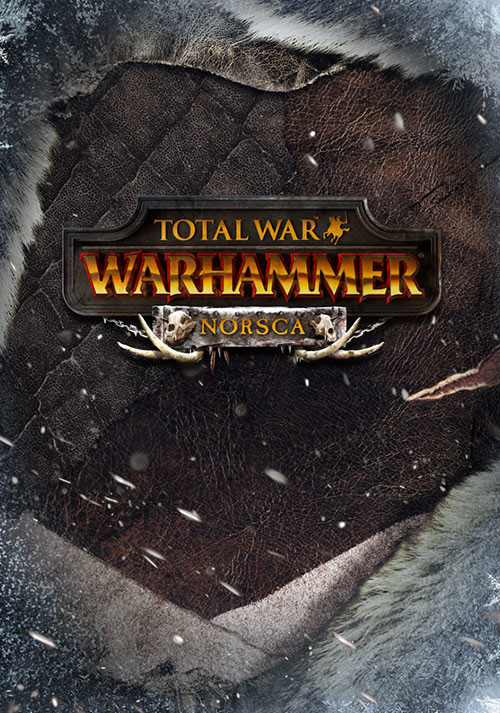 Total War: WARHAMMER - Norsca (PC)