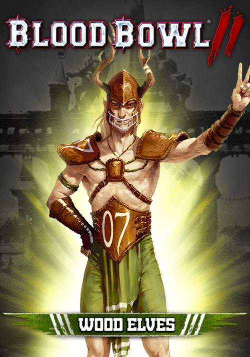 Blood Bowl 2 Wood Elves DLC