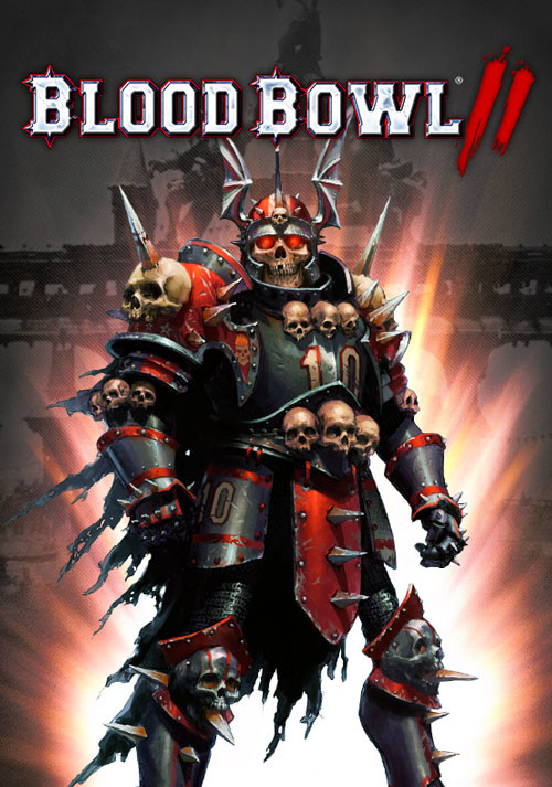 Blood Bowl 2 Undead DLC