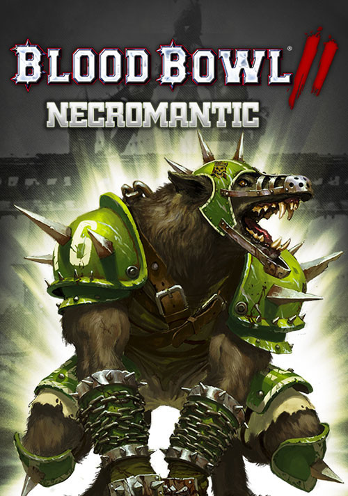 Blood Bowl 2 Necromantic DLC