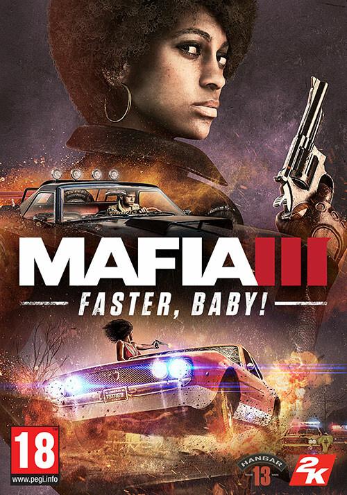 Mafia 3 Faster, Baby!