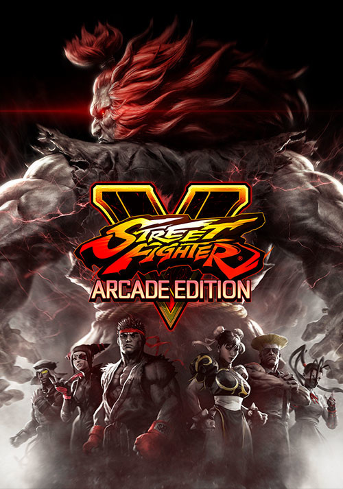 Street Fighter V: Arcade Edition (PC)