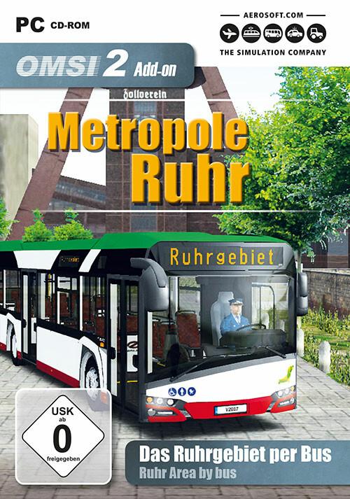 OMSI 2 Addon Metropole Ruhr