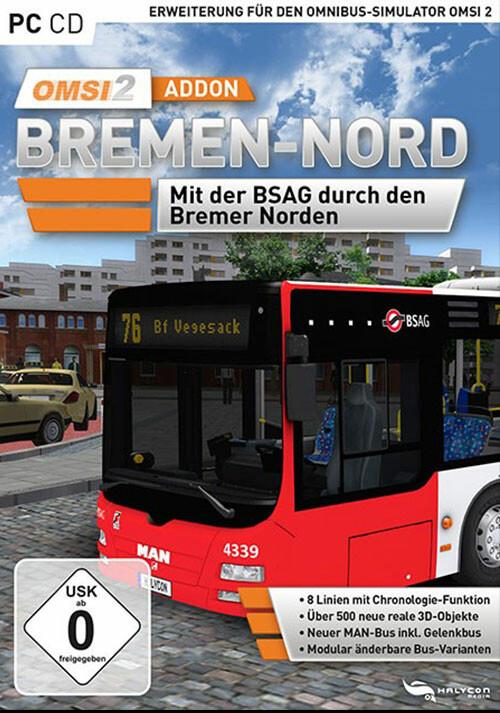 OMSI 2 Addon BremenNord