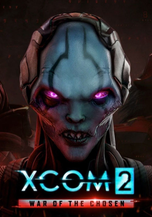 XCOM 2: War of the Chosen (PC) bei Gamesplanet.de günstig kaufen