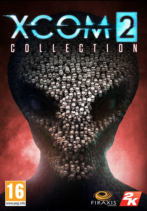 XCOM 2 Collection (PC)