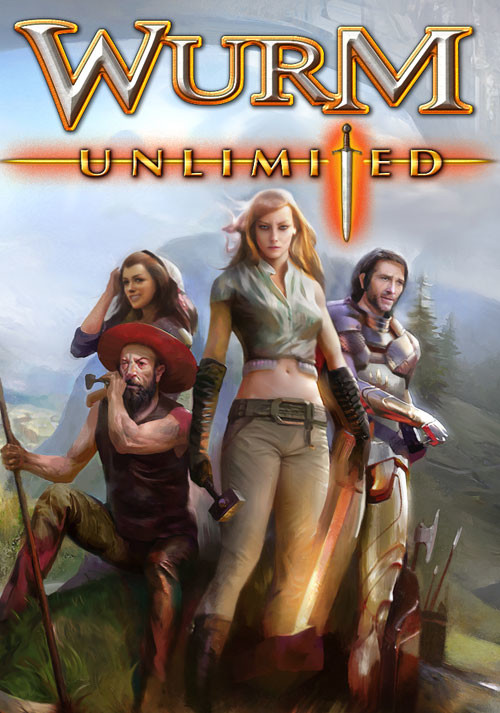 Wurm Unlimited (PC)