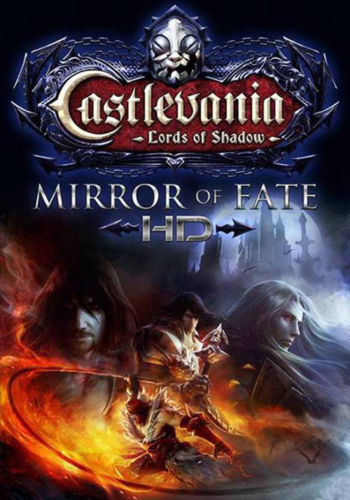 Castlevania: Lords of Shadow - Mirror of Fate HD (PC)